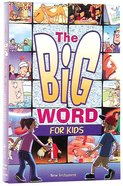 Cev Big Word For Kids New Testament