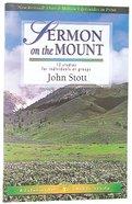 Sermon on the Mount (Lifeguide Bible Study Series)