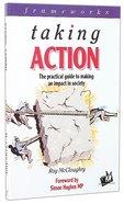 Taking Action (Frameworks Series)