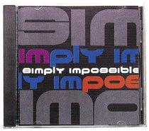 Simply Impossible Sampler June 2000