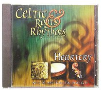 Heartcry (#1 in Celtic Roots And Rythms Series)