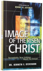 Image of the Risen Christ