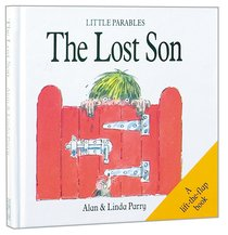 Little Parables the Lost Son (Little Parables Series)