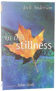 In the Stillness