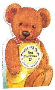 First Corinthians (Prayers With Bears Series)