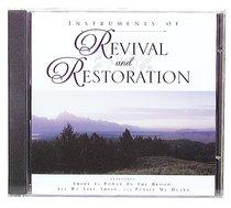 Songs of Revival & Restoration