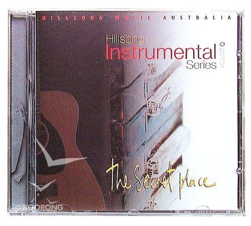 Instrumental Series #01: The Secret Place