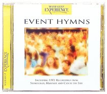 Event Hymns (Worship Experience Series)
