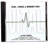 Vital Worship Sampler