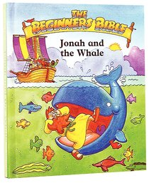 Jonah and the Whale (Beginners Bible Series)
