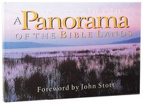 Panorama of the Bible Lands