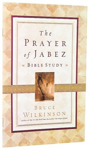 The Bth #01: Prayer of Jabez (Leaders Guide) (#01 in 1576739805 Series)