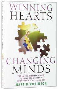 Winning Hearts, Changing Minds