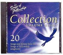 Songs of Fellowship Collection #08