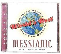 Worlds Best Praise & Worship Messianic