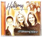 Amazing Love (#05 in Hillsong Worship Series)