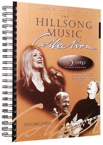 Hillsong Collection 3 Music Book