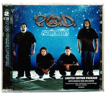 Satellite Limited Edition (With Bonus Dvd)