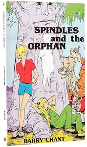 Spindles and the Orphan
