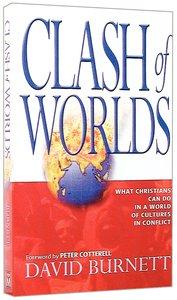 Clash of Worlds