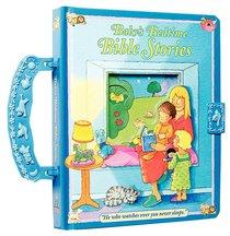 Babys Bedtime Bible Stories (Handle)