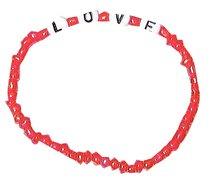 Fruit of Spirit Bracelet: Love