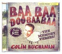 Baa Baa Doo Baa Baa: The Memory Verses
