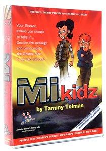 Mi Kids (Teachers Kit) (Spot The Difference Curriculum Series)