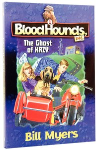 The Ghost of Krzy (#01 in Bloodhounds Series)