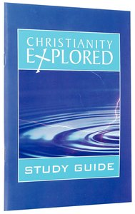 Christianity Explored: Study Guide (2003)