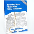 Learn to Read the Greek New Testament Set