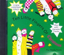Ten Little Fingers of Christmas