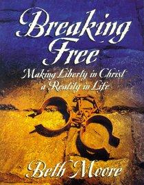 Breaking Free (Member Book)