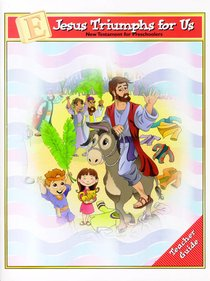 Dlc Preschool: NT, Unit E Ages 2-5 (Teacher) (Discipleland Preschool, Ages 3-5 Series)