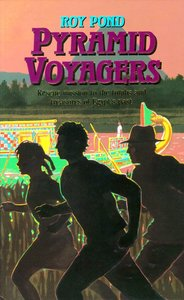 Pyramid Voyagers (#02 in Egyptian Series)