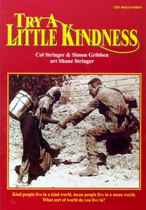 Life Skills: Try a Little Kindness
