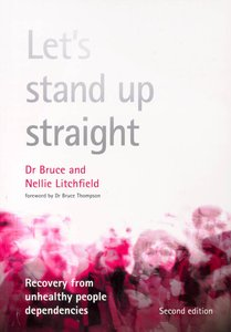 Lets Stand Up Straight (3rd Edition)