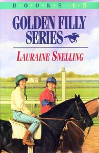 Golden Filly Series (Volumes 1-5) (Golden Filly Series)