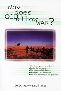 Why Does God Allow War
