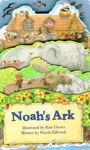 Noahs Ark (Bible Concertina Books Series)