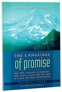The Language of Promise (Being With God Series)