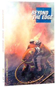 CEV New Testament Beyond the Edge