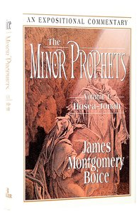 Expositional Commentary: Minor Prophets (2 Vol Set)