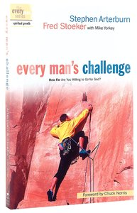 Every Mans Challenge (Every Man Series)