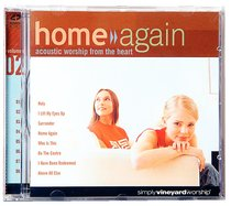 Home Again Volume 2