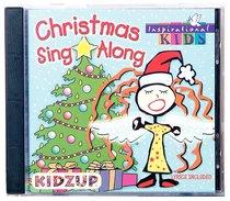 Christmas Sing-Along (Kidzup Series)