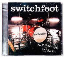 Beautiful Letdown Limited Edition With DVD