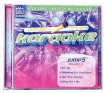 Karaoke Jump 5 Volume 2