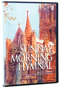 Sunday Morning Hymnal 3 CD Set