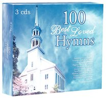 100 Best Loved Hymns (3 Cds)
